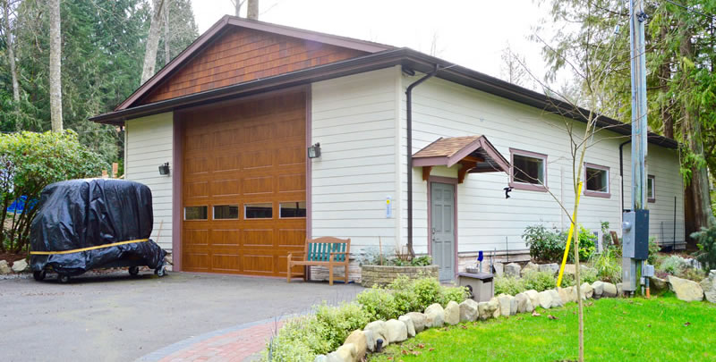 Carriage House Builder Victoria BC