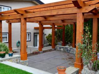 Custom Outdoor Structures Victoria BC