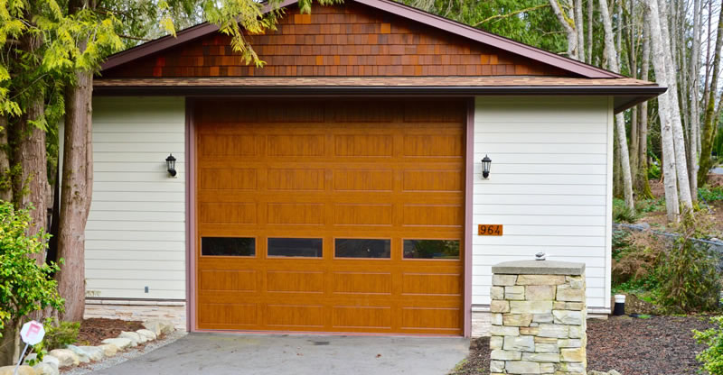 Custom Shed Builder Victoria BC