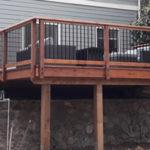 Deck Builder Victoria BC