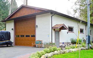 Shop, Shed, And Garage Construction Victoria BC.