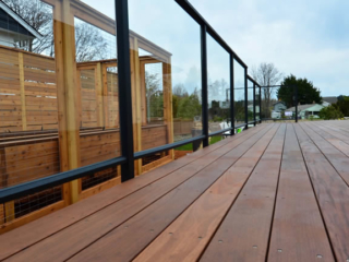 Wood Deck Builder Greater Victoria BC