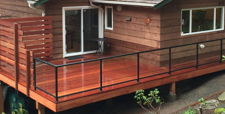 Deck Builder In Victoria BC